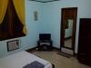 Triple Room - TV