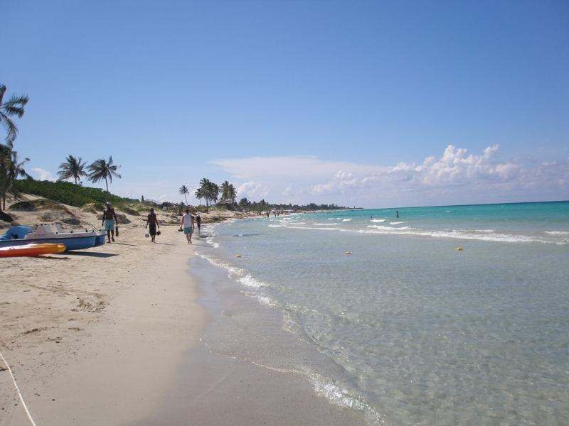Playas del Este1